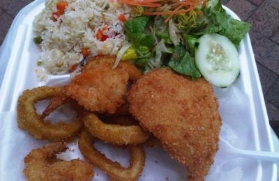 Terrace Fish & Chips - New York, NY