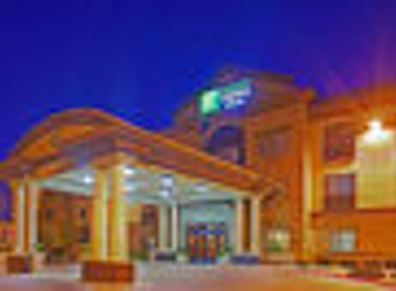 Holiday Inn Express & Suites Barstow-Outlet Center - Barstow, CA