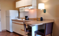 Extended Stay America Meadowlands - East Rutherford
