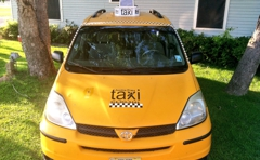 Justin-Time Taxi Service