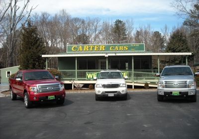 Carter Cars Inc 5363 Highway 138 Sw Oxford Ga 30054 Yp Com