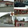 Serrano's Facility Management Co. - Chazy, NY. shopping center on S. Peru st.  Plattsburgh, NY 12901
