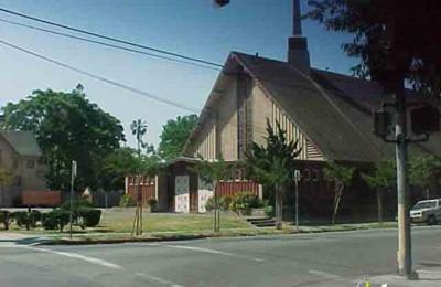 St. Paul's United Methodist Church - San Jose, CA