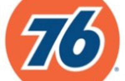 76 Gas Station - Joyce, WA