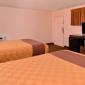 Americas Best Value Inn - Ponca City, OK
