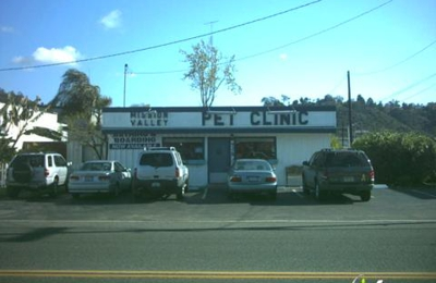 Mission Valley Pet Clinic - San Diego, CA