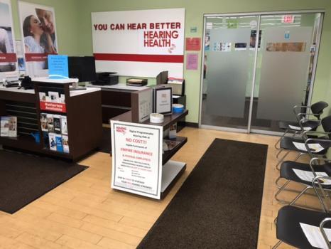 Hearing Health Llc 141 Washington Avenue Ext Albany Ny