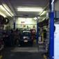 Mobil Svce Sta - New York, NY