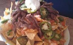 Dorado's Diner & BBQ