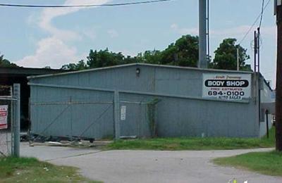 North Freeway Auto Storage fax line 5901 North Fwy, Houston