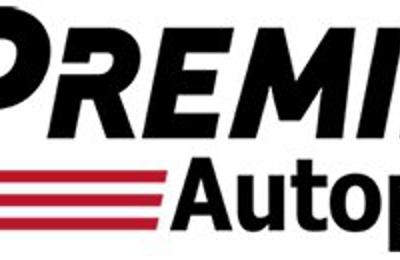 Premier Chevrolet Buick GMC   Livingston, TX