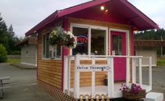 CC's Coffee Cabin
