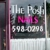 The Posh Nail Salon
