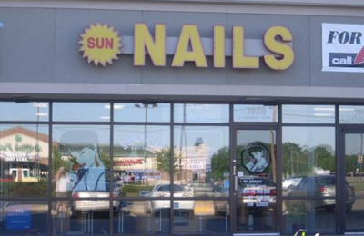 Sun Nail - Indianapolis, IN