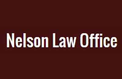 Nelson Law Office - Winona, MN
