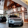 Land Rover Orlando