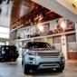 Land Rover Orlando - Orlando, FL