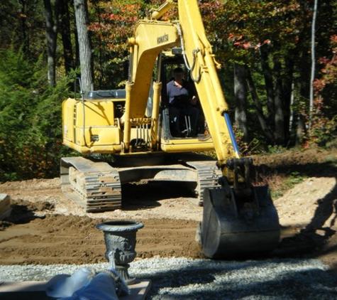 Precision Excavating - Analomink, PA