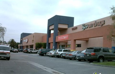 Midtown Shopping Center - Los Angeles, CA