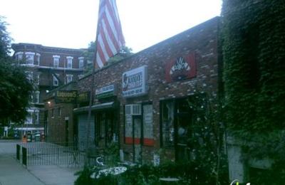 Blackjack Pasta Bar - Boston, MA