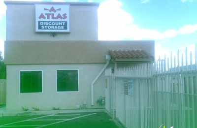 Incroyable A Family Discount Storage   Tucson, AZ