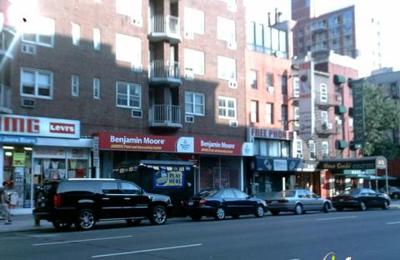 Janovic Paint & Decorating Center - New York, NY
