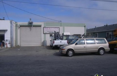 A J Auto Wholesaler - Redwood City, CA