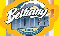 Bethany Blues Bbq Pit