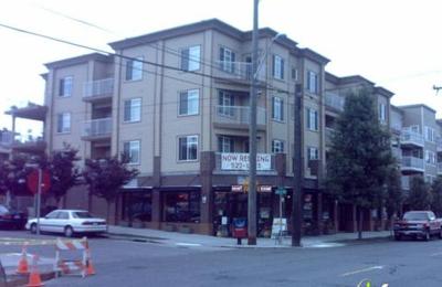Ravenna Varsity Restaurant - Seattle, WA