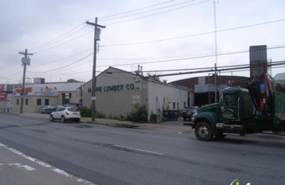 M. Fine Lumber Co - Brooklyn, NY