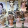 Wigs by We Three