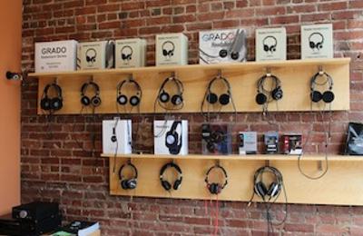 Q Audio - Cambridge, MA