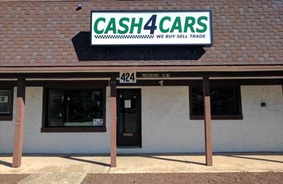 Cash 4 Cars - Langhorne, PA