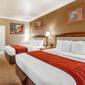 Comfort Inn & Suites San Francisco Airport North - South San Francisco, CA
