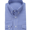 Mezz's Tailored To Fit Men's Shirts