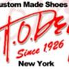 T O Dey Custom Made Shoes