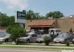 Ojeda's Restaurant - Dallas, TX