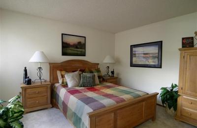 Village at Bear Creek Apartment Homes - Denver, CO. Bedroom