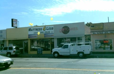 Hotcakes Bakes - Los Angeles, CA