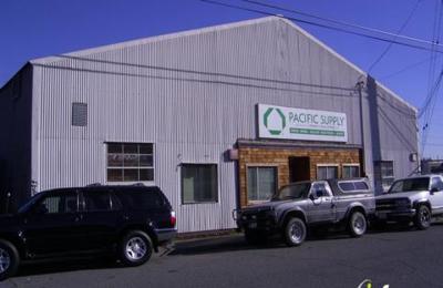 Pacific Supply - San Rafael, CA