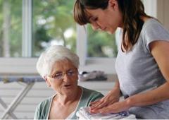 Golden Heart Senior Care - Dayton, OH