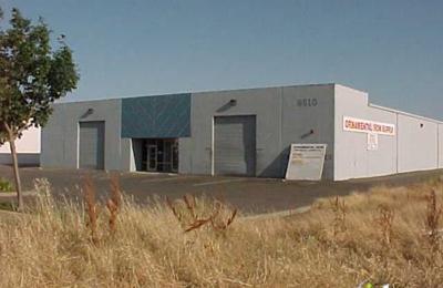 Ornamental Iron Supply Co 6943 Power Inn Rd Ste A Sacramento Ca 95828 Yp Com