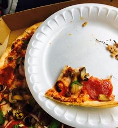Pizza Inn - Rocky Mount, NC