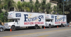 Father & Son Moving & Storage - Local and Long Distance Moving