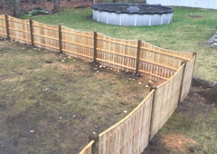 Local Fence Company - Methuen, MA