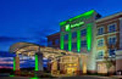 Holiday Inn Aurora North- Naperville - Aurora, IL