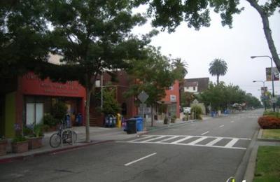 Lucky 7 Shop - Berkeley, CA
