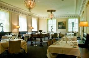 Romantic Restaurants: Twin Cities