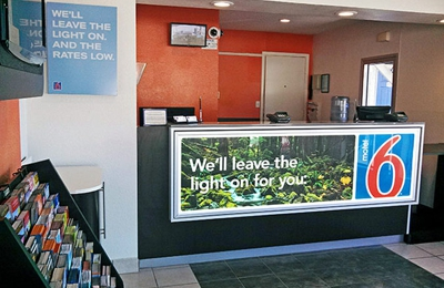 Motel 6 Sacramento West - West Sacramento, CA