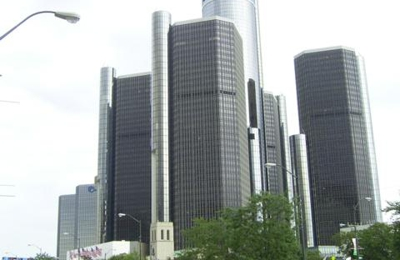 Andiamo Detroit Riverfront - Detroit, MI